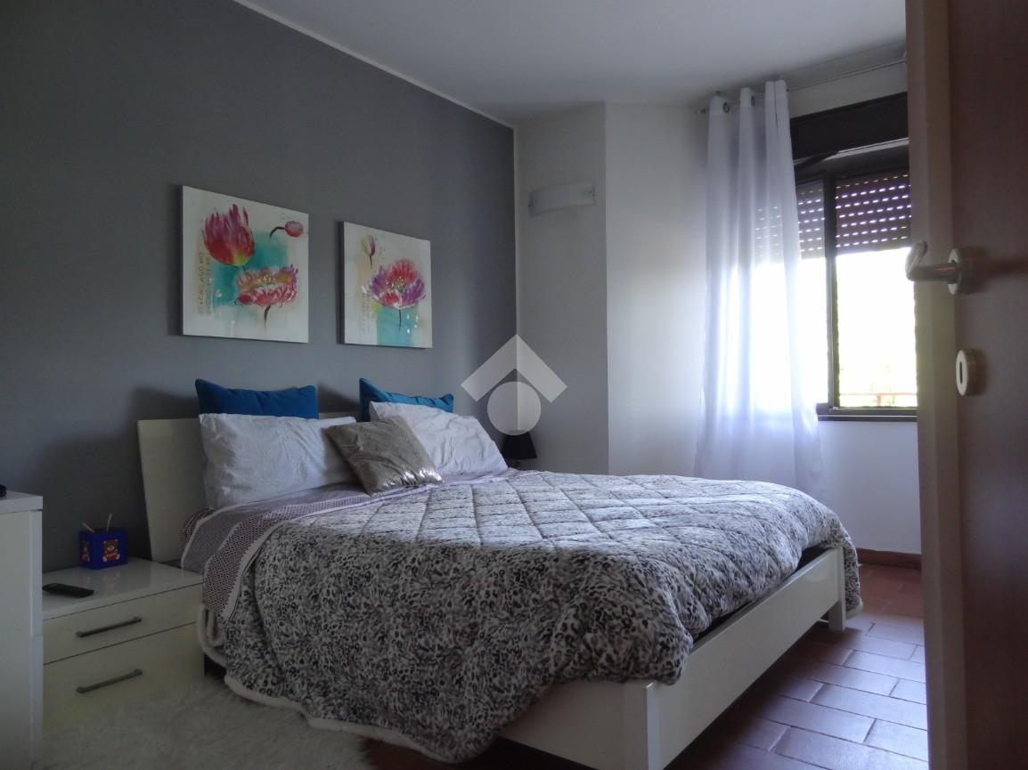 casa semindipendente via Vincenzo Cerza, San giorgio del ...
