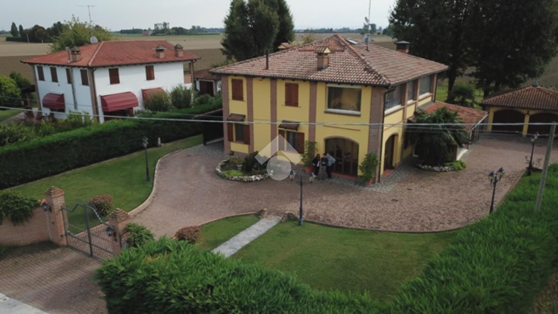 Villa singola in vendita - Ville in vendita rif. 40389495 ...