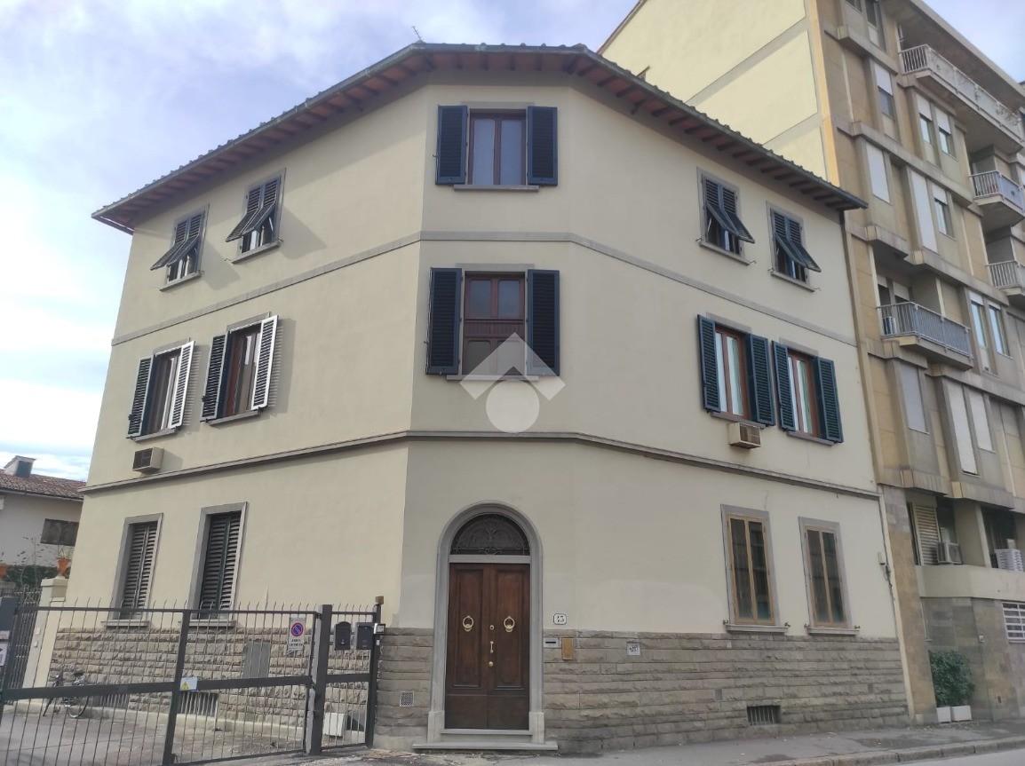 ufficio Via delle Porte Nuove, Firenze - Ufficio in ...