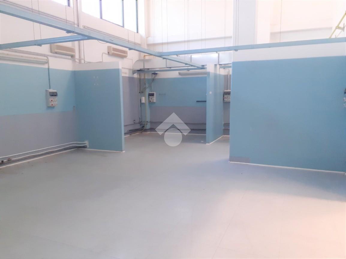 Laboratorio in affitto - Laboratorio in affitto rif ...