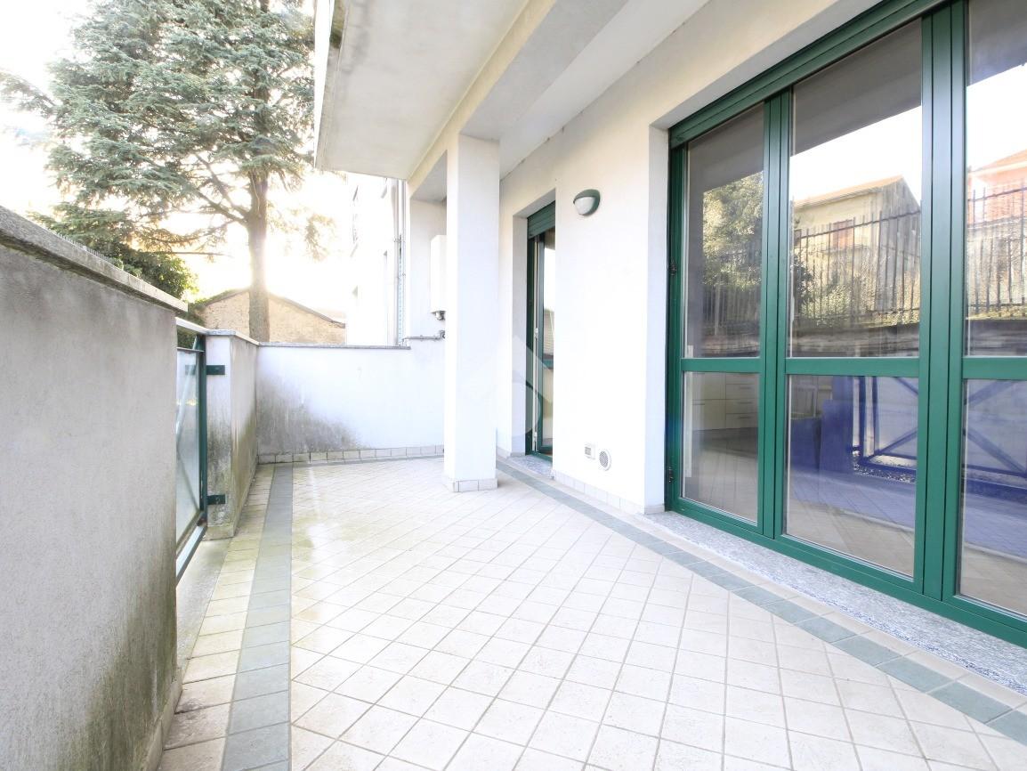 monolocale Via Libertà, San vittore olona - Appartamenti ...