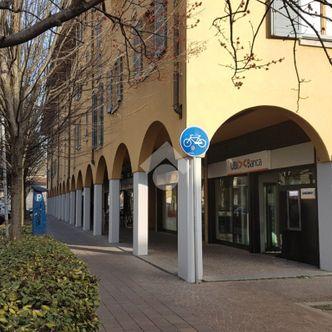 Immobili Commerciali In Affitto A Paderno Dugnano Tecnocasa It