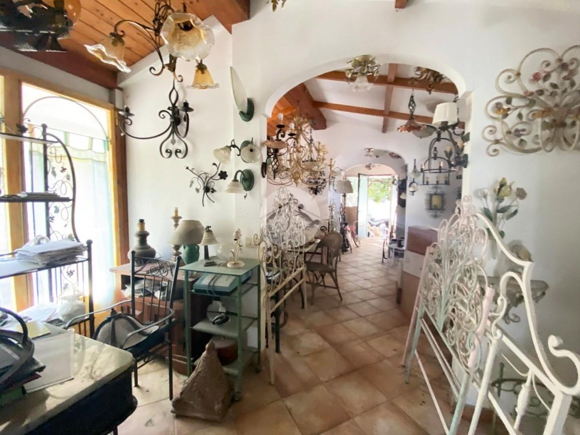multilocale Via Meta Amalfi, Piano di sorrento ...