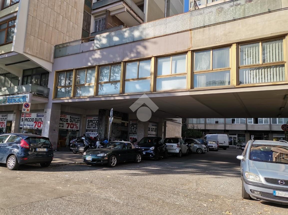 Annuncio Ufficio in affitto a Roma, Roma. € 3.500 / mese ...