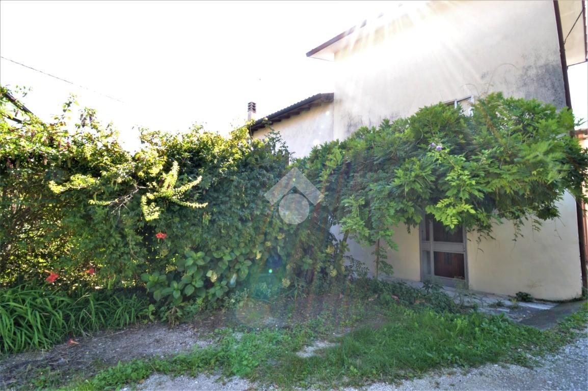 casa di corte via artigianato, Bassano del grappa ...